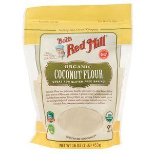 coconut flour 1