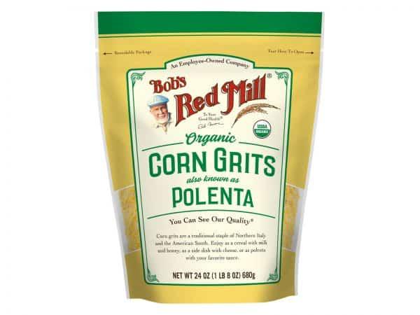 corn grit