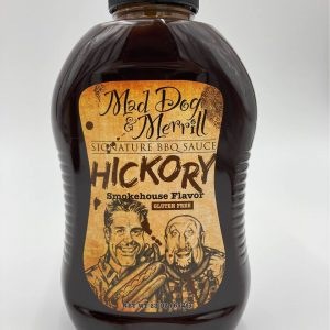 hickory front