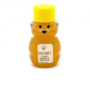 honey cub