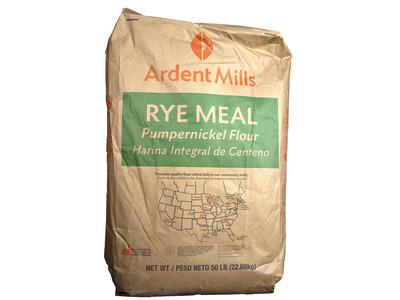 medium rye