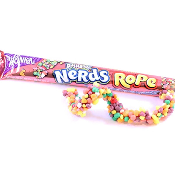Nerds Rope Candy - .92 oz.