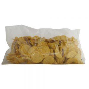 Premium Yellow Nacho Chips - 16 oz.-0
