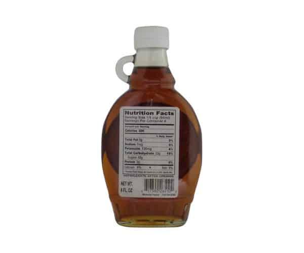 Wichman Farms Maple Syrup-8 oz.-989