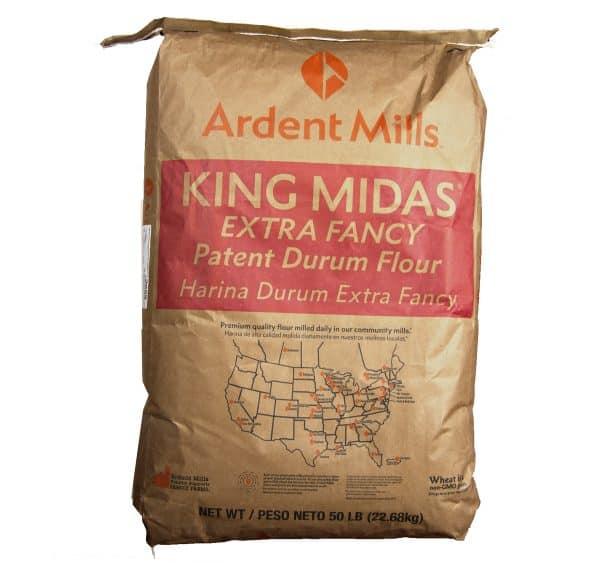 King Midas Durum Flour-0