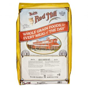 Gluten Free Quick Rolled Oats -0