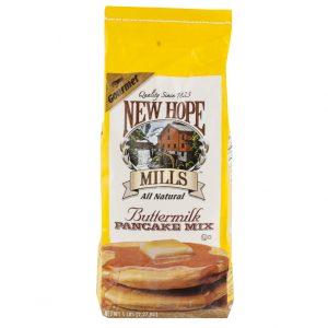 Buttermilk Pancake Mix 5 lbs. -0