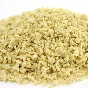 Textured Vegetable Protein-0