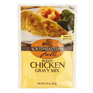 Country Chicken Gravy 4.5 oz.-0