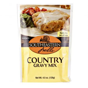 Old Fashioned Country Gravy Mix 4.5 oz. -0