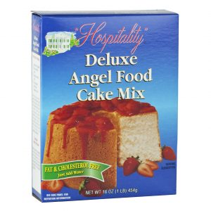 Angel Food Cake Mix 16 oz.-0