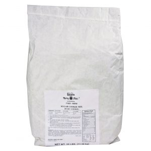 Sugar Cookie Mix - 1.99 lbs.-0