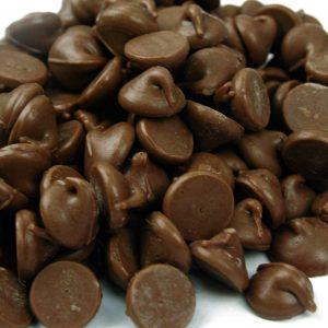 Milk Chocolate Chips (1M) -0