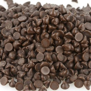 Semi Sweet Chocolate Chips (4M) Blommer -0