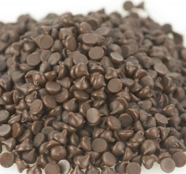 Mini Milk Chocolate Chips (4M) -0