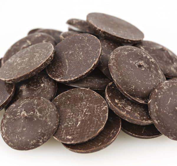Alpine Dark Chocolate Wafers -0