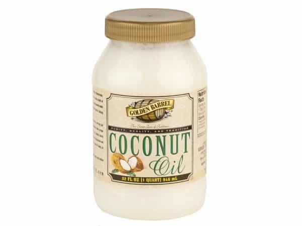 Coconut Oil 32 oz.-0