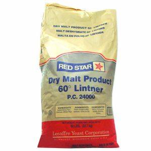 Dry Diastatic Malt Powder-Dough Enhancer-0