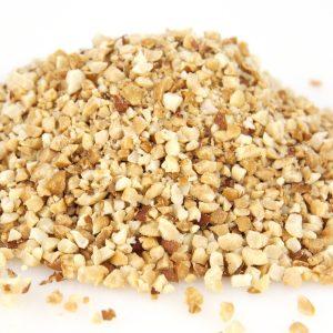 Granulated Peanuts -0