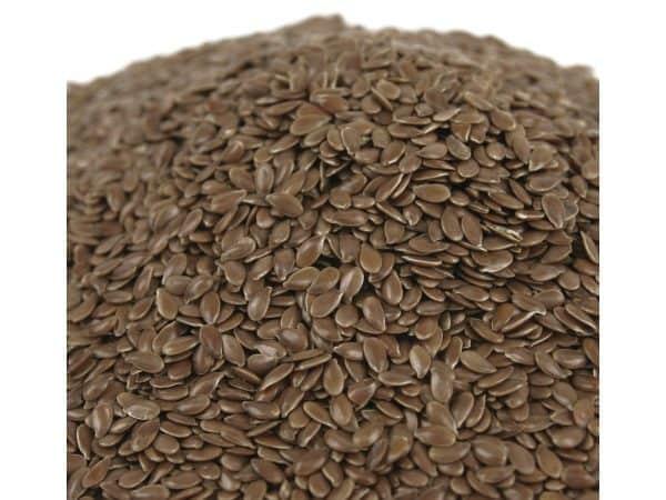 Brown Flax Seed -0