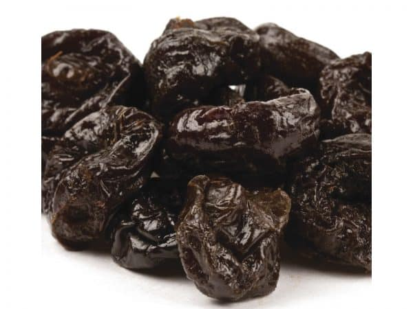 Pitted Prunes -0