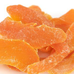 Dried Mango Slices -0