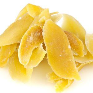 Dried Mango Slices Low Sugar/No Sulfur -0
