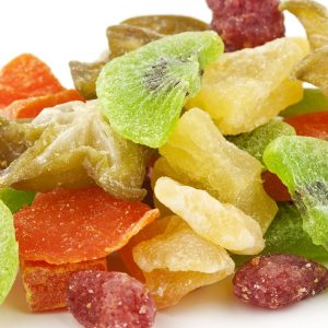 Tropical Fruit Salad-0