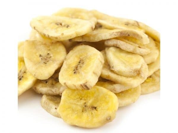 Sweetened Banana Chips -0