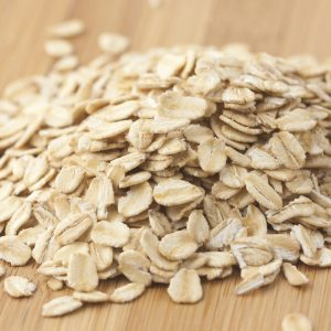 Thick Rolled Oats-0