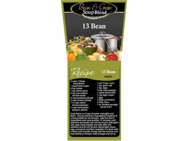 13 Bean Soup-1243