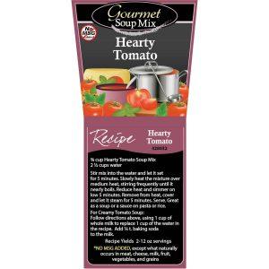 Hearty Tomato Soup - NO MSG-0
