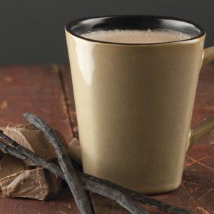 French Vanilla Hot Chocolate Mix -0