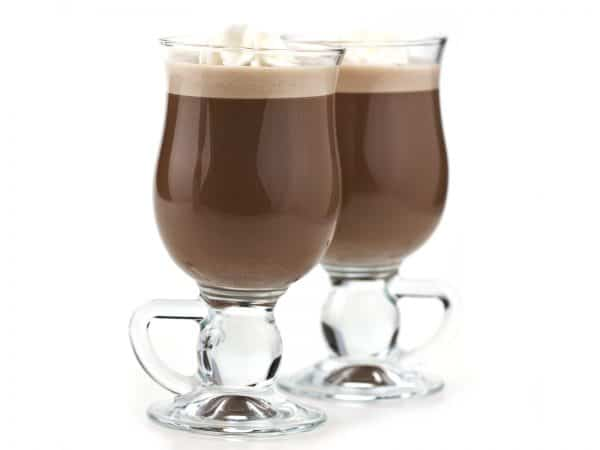 No Sugar Added Hot Chocolate Mix -0