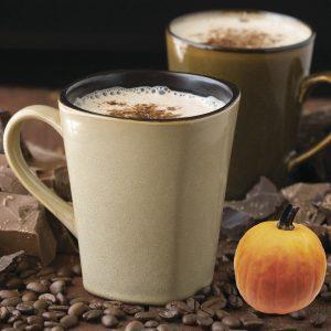Pumpkin Spice Cappuccino Mix -0