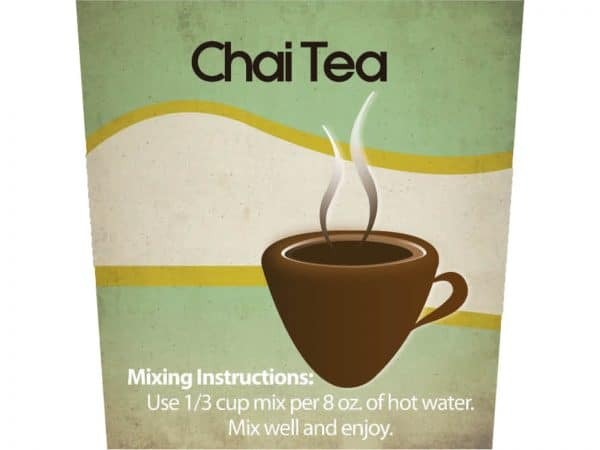 Chai Tea-0