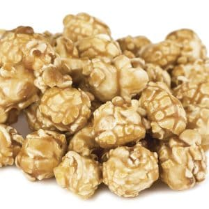 Sugar Free Caramel Popcorn -0
