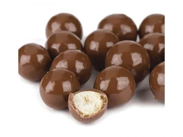 Milk Chocolate Covered Pretzel Balls -0