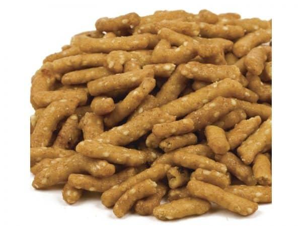Honey Roasted Sesame Sticks -0