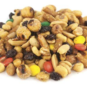 Cabin Crunch Trail Mix-0