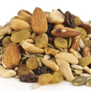 Dieters Delight Trail Mix -0