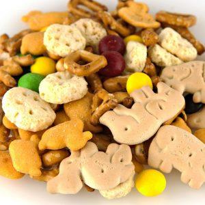 Kiddiesnax Snack Mix-0