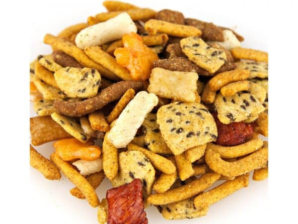 Mexican Taco Snack Mix-0