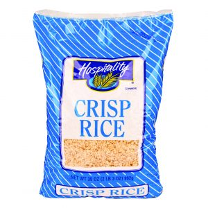 Crisp Rice Cereal - 35 oz. -0