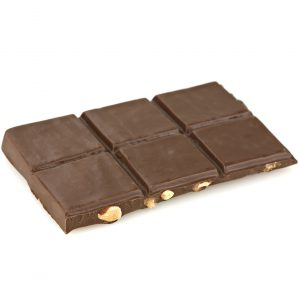 No Sugar Added Milk Chocolate Almond Bark -0