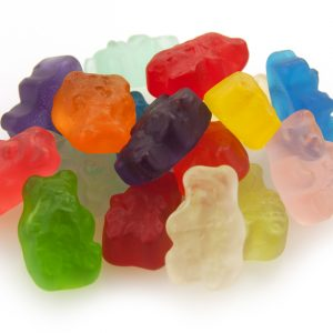 Gummi Bears Wild Fruit-0