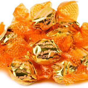 Sugar Free Butterscotch Hard Candy -0