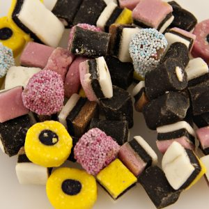 Licorice Allsorts Mini-0