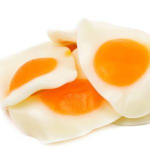 Gummi Fried Eggs-0