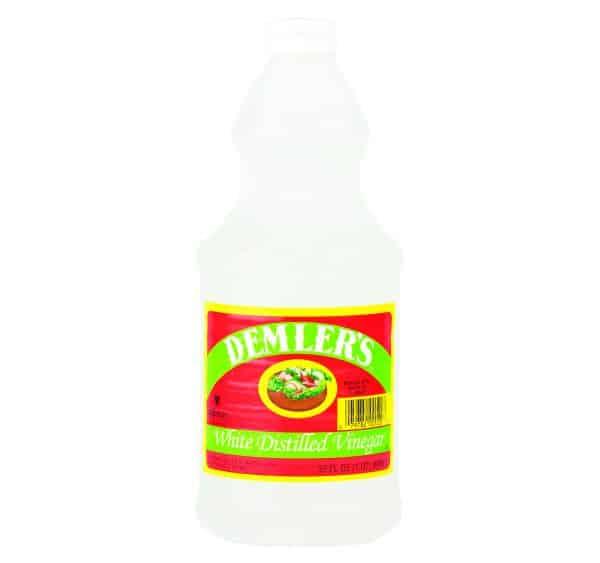 White Vinegar - 32 oz.-0